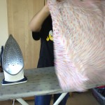 Clothes Ironing 03