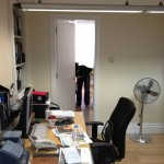 Office Cleaning Services London 01