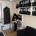 Office Cleaning Services London 03
