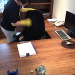 Office Cleaning Services London 07