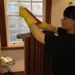 Office Cleaning Services London 09