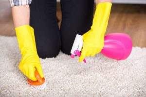 Carpet Cleaning Services, London