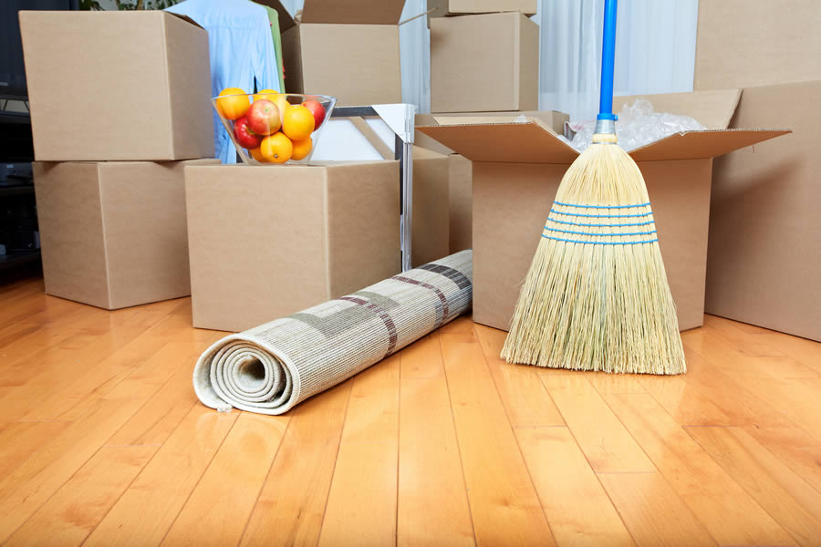 Spring cleaning, one-off cleaning in London
