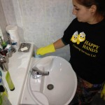 Domestic Cleaning London 02