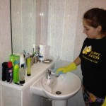 Domestic Cleaning London Samples 2
